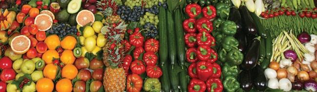 Fruits et l gumes frais dans les yvelines les jardins du mesnil - Difference fruit et legume ...